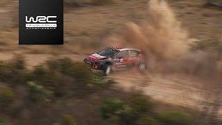 WRC - Rally Guanajuato México 2017: HIGHLIGHTS Friday