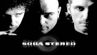 Soda Stereo - De Musica Ligera.