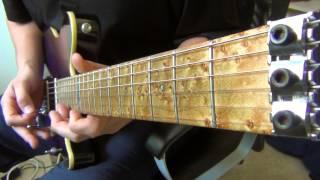 Van Halen - Baluchitherium