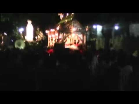 Santo Entierro de Sutiaba  León Nicaragua 2011
