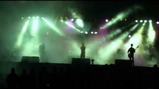 The Walkers - Vamos Fugir (Mão Morta cover)
