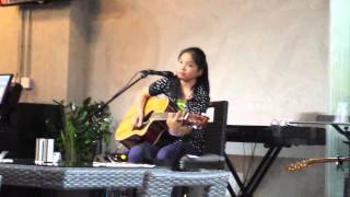 Gia Gonzales - 'God Girl' by Jamie Grace (Cover)