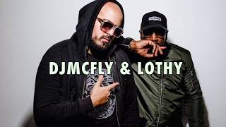 MOUNS - VIENS TÉMA (Feat DJMCFLY & LOTHY)