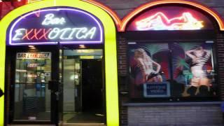 BAR EXXXOTICA (30 second Youtube ad) - Montreal Strip Club - 5169, avenue du parc width=
