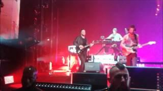 Linkin Park - Nobody Can Save Me (w/ Jon Green) O2 Academy Brixton London 04.07.2017