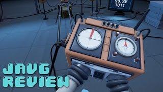 Statik (PSVR) Review