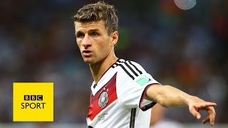 Euro 2016: Players to watch - BBC Sport