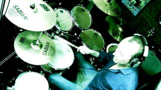 Black eyed peas - Boom Boom Pow- Drums cover