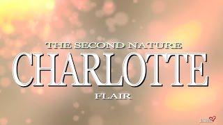 Charlotte Flair | Custom Entrance Video (Face)