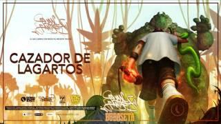Bubaseta - Cazador de Lagartos - Flow Fantasy