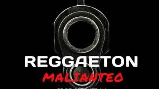 Reggaeton Malianteo instrumental ( Prod. By Gherah )