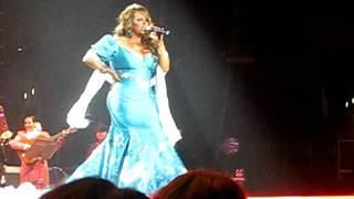 Jenni Rivera - La Gran Señora - Staples Center