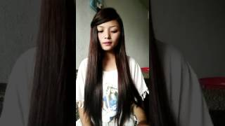Cover song nepali feat tenzin kunsel