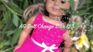 AG Doll Change Star 123 Intro