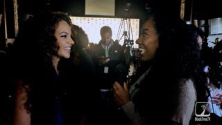 14th Annual Latin Grammy Nominations w/ Leslie Grace