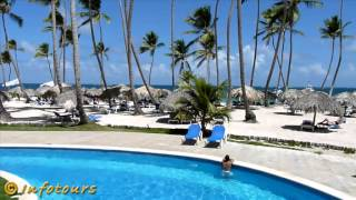 BE LIVE GRAND PUNTA CANA - INFOTOURS.COM - VIDEOS - HOTELS