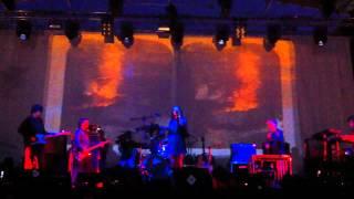 Mazzy Star - Disappear (Live) - Primavera Sound 2012, Barcelona, ES (2012/05/31)