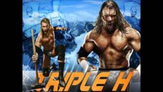 Triple H WWE Theme Mashup