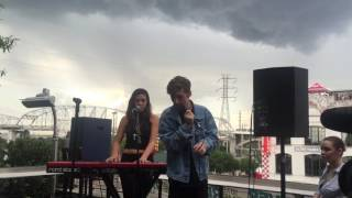 Love is A Losing Game (Live at Hard Rock Cafe) - Troye Sivan