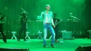 Ney Matogrosso canta com BaianaSystem - Reinauguração da Concha Acústica
