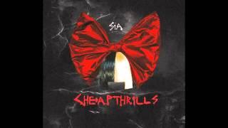 Sia - Cheap Thrills (André & DJ Move It Remix)