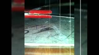 How to make a jigsaw blade cutter