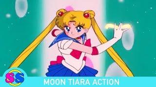 Moon Tiara Action | SeraSymphony