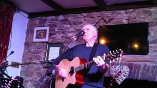 Phil Edwards-'Sixteen Fishermen Raving'
