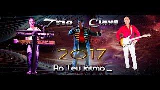 Trio Clave  - Aldeia da Luz,,,
