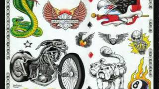 Tattoo designs video