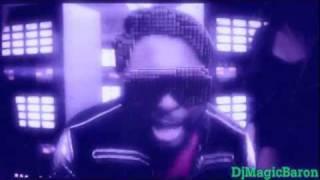 DjMagicBaron - Megamix 2011 (The Music Video)