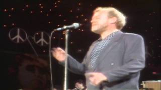 Joe Cocker - Isolation (LIVE in Liverpool) HD