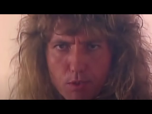 "Vídeo oficial de ""Still Of The Night"" de Whitesnake"