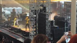 Yelawolf Best Friend Live 2016