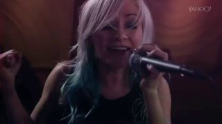 Lacey Sturm - YAHOO! - Impossible