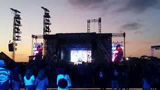 KAABOO 2017: Ice Cube - Fuck Da Police