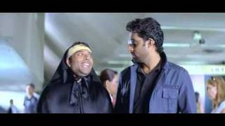 Dhoom 2 Deleted Scenes HD - very funny