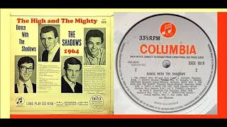 The Shadows - The High and The Mighty (Vinyl)