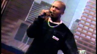 DMX - Ready to Meet Him (LIVE) 1999
