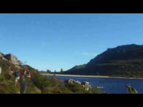 Josh/EJ – Table Mountain in Cape Town, South Africa Hike #19