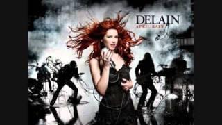 Delain - 3. Invidia (Lyrics)