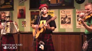 Wallace Band - Как Добудиться до Матроса
