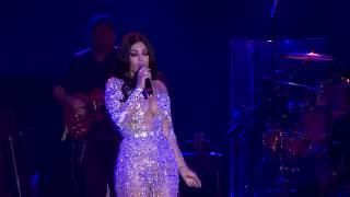 Sexy Haifa Wehbe LIve