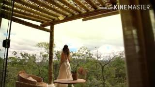 Vídeo romântico- Paula Fernandes- A thousand years