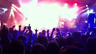 """Alborosie """"Herbalist"""" live @ Circolo Magnolia Milano 30.06."""
