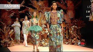 DUYOS - ESENCIAL COSTA RICA MBFW Spring Summer 2020 Madrid - Fashion Channel