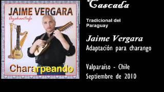 Cascada - Jaime Vergara