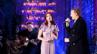Florence + The Machine ft. Josh Homme - Jackson (MTV Unplugged)