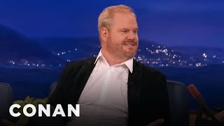 Jim Gaffigan Explains Why Southerners Are Slow