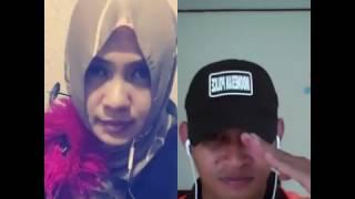 Suka sama kamu cover naila feat thelapan6